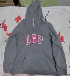 Casaco GAP Original tam XG