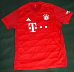 Camisa Bayern München