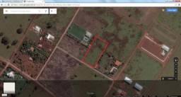 Chácara em Goiânia 5.000 m2 no Sítios de Recreio Caraíbas (Região do Mansões do Campus)