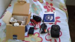Câmera Digital Sony DSC-H20