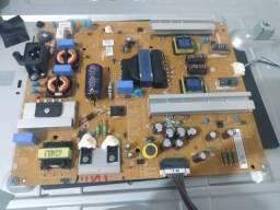 Placa Fonte TV LG Led modelo 47 LB5800