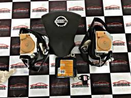 Kit AirBag Nissan Versa