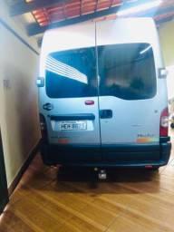 Van master 2009 2.5
