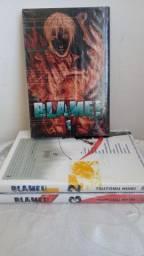 Mangá Blame