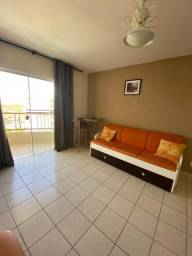 Alugo apartamento em caldas novas