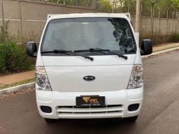 Kia Bongo K-2500 Hd 2.5 4x2 Diesel 2009
