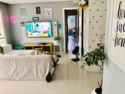 Apartamento Condomínio Parque Clube Guarulhos- SP