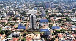 Meridian Residence & Resort - Apartamento no centro da cidade