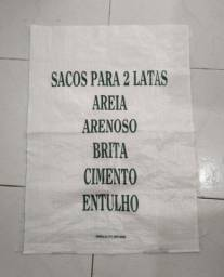 SACO DE RÁFIA