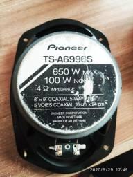 Pioneer TS-A6996S 650 watts