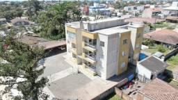 Apartamento no centro de Itapoá 190 mil