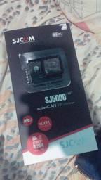 Câmera de ação Sjcam5000