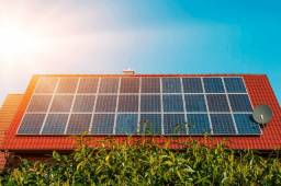 Energia Solar Fotovoltaica Mais economia de Energia