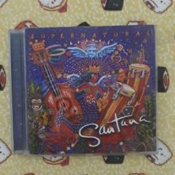 CD Santana - Supernatural
