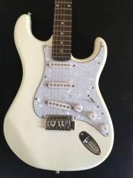Guitarra Memphis MG32 (Tagima) Branco Perolado