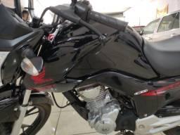 Honda Cg Fan 160 2021