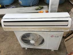 Ar-condicionado 24000 btus