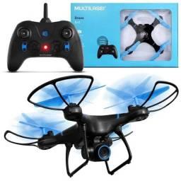 Drone Bird Câmera Hd Flips 360° Es255 Multilaser