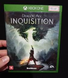 Jogo Xbox One - Dragon Age Inquisition