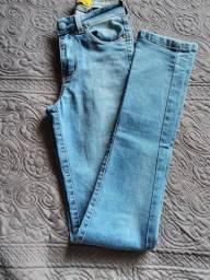 Calça jeans tm 36