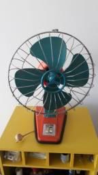 Ventilador Lustrene Vintage década 1960  ( 110 volts)