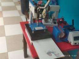 Maquinas compacta print