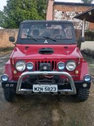 Vendo:Jeep JEG, raridade.