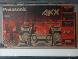 Som da Panasonic AKX 450W