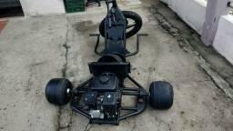 Drift Trike Motorizado 7HP