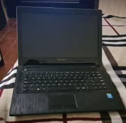 Notebook Lenovo i3, 6gb ram, 128gb ssd. Sou de Guarulhos/SP