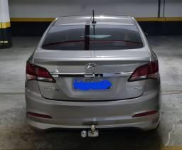 Hyundai HB20 S plus automático edição 1 million 2019 com 11 mil km