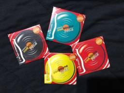 Mini Disc Coca-cola - Coleção Antiga