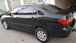 Corolla xei 2007 completo, automático,