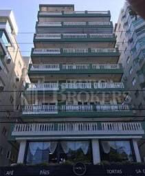 Apartamento no Edifício Panamericano em Balneário Camboriú. <br><br>