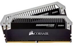Memória Ram 16GB Corsair