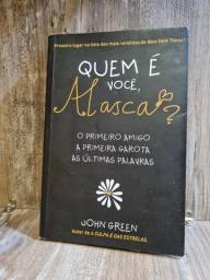 Livro: Quem é Alasca?