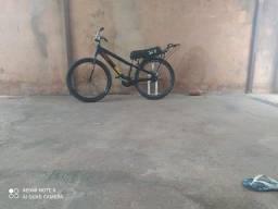 Bike montadinha
