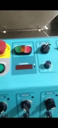 Máquina de salgados bralyx baby 5.0