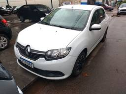 Renault Logan Expression 1.0 2014