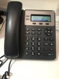 Telefone Voip GPX1610 Grandstream