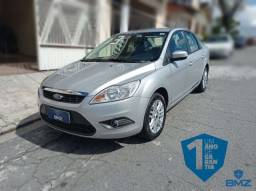 Ford Focus 1.6 Glx Flex 2013