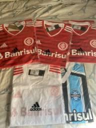 Camisas de Futebol a Pronta Entrega