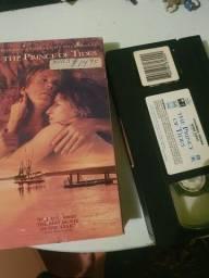 VHS Colecionavel O Príncipe das Mares (americano)