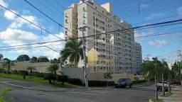 Apartamento mobiliado no Spazio Charme Goiabeiras