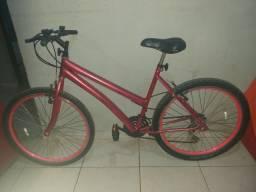 Bicicleta HATHOR ARO 26 C/ DOCUMENTO
