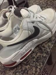 Tênis Nike AIRMAX      Aliança de compromisso PRATA 925