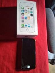 Vende-se iPhone 5s