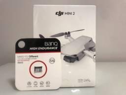 Drone DJI Mini 2 - Lacrado