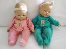 Bonecas bebê Antonio Juan - importadas