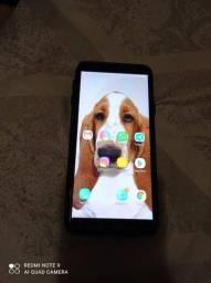 Vendo Celular Samsung Galaxy J4 Core